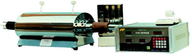 KLZCH-YT2型快速自动测氢仪