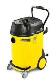 德国凯驰KARCHER清洁设备吸水吸尘器
