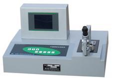 化纤熔点仪