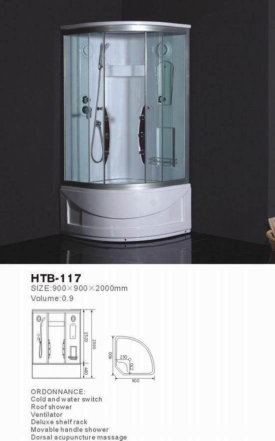 淋浴房,按摩冲浪浴缸,简易淋浴房