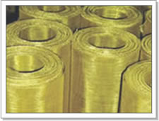 铜丝网、铜网