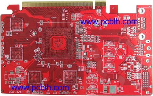深圳大型PCB生产厂家电话13538055558(www.pcb