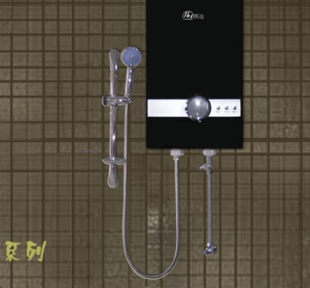 温情系列即热式电热水器图片