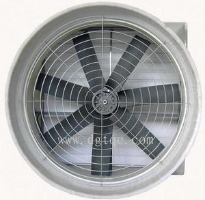 防腐蚀风机 耐腐蚀风扇 排风扇 负压通风机