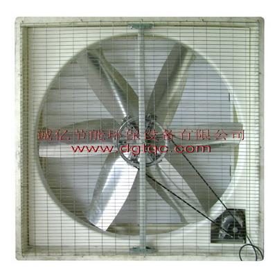 方型玻璃钢负压风机 方型玻璃钢排气扇 方型玻璃钢抽风机