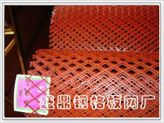 钢板网,不锈钢钢板网