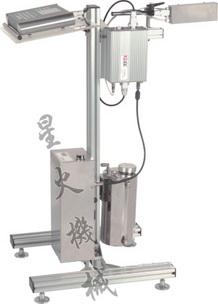 湖南LP-2600大字符喷码机