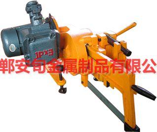 电动锯轨机、内燃锯轨机、锯轨机