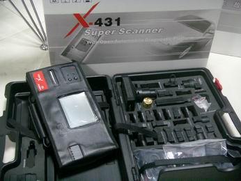 x-431超级电眼睛