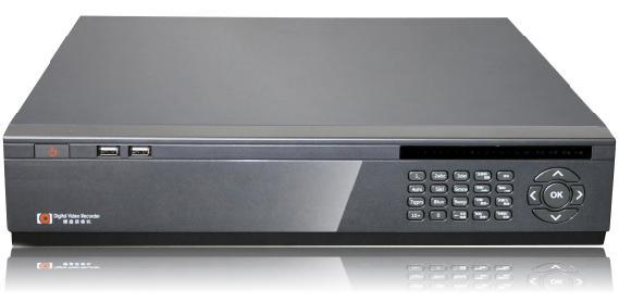 飞利浦硬盘录像机-质保两年