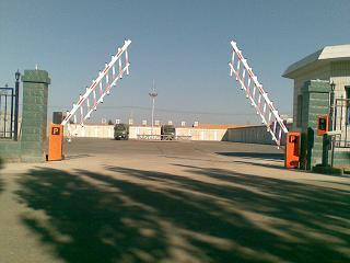 小区停车场系统收费/智能停车场管理系统莫水灵