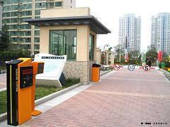 供应停车场方案- 莫水灵出入口控制机-智能停车场管理系统