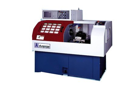 ADM-3000L小型精密数控车床