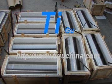 钛棒及钛合金棒(titanium rod and titanium bar)