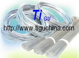钛丝(titanium wires)