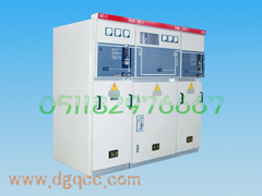 XGN15高压六氟化硫环网柜