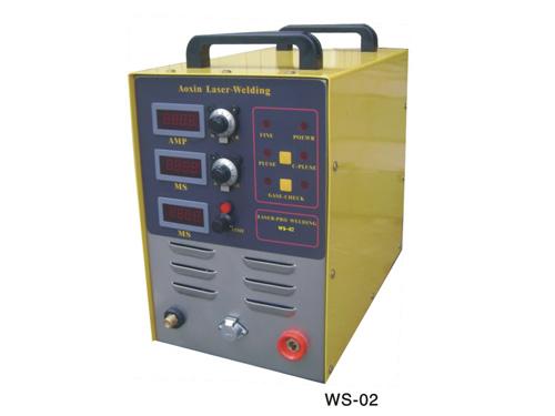 多功能补焊机(仿激光焊机/模具修补机)