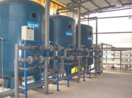 东莞全自动软水设备