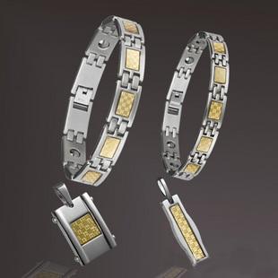 钛锗手链、项链,金镇钛锗抗疲劳手链,金镇抗疲劳手链,