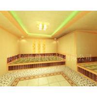 上海专业的汗蒸房,汗蒸馆及供应汗蒸房板砖,托玛琳床垫,电气石地砖