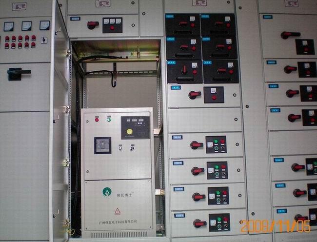 高速公路机电工程-高速公路/隧道照明专用节电器
