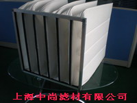 合成纤维袋式过滤器 粗效袋式过滤器  袋式过滤器生产厂家