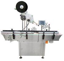 食品贴标机械江西TB-150SD高速自动贴标机