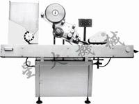 食品贴标机械湖南TB-80W平面自动贴标机