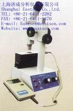 显微熔点测定仪