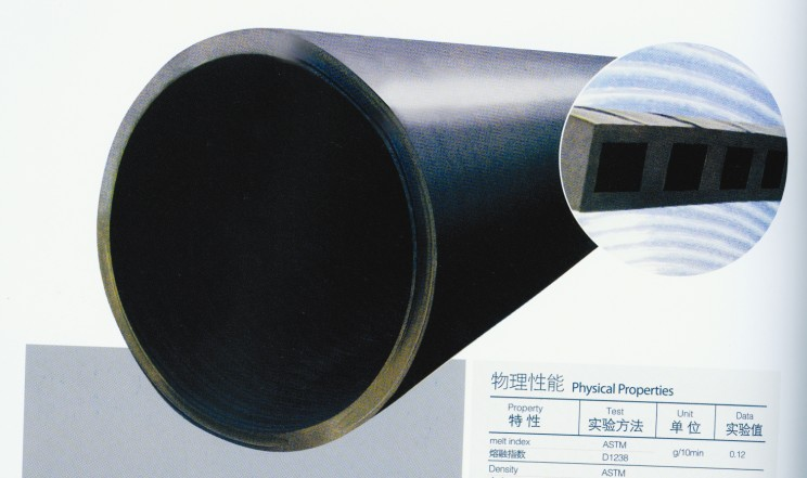 中国式旋塑技术钢塑复合特大口径管道、耐腐蚀钢衬塑储罐 贮罐