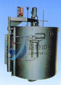 井式氮化炉(井式炉)