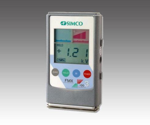 SIMCO FMX-OO3静电场测试仪
