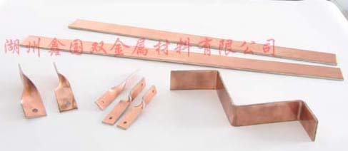 湖州鑫国双金属材料有限公司的形象照片