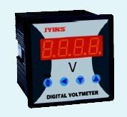 智能电压表