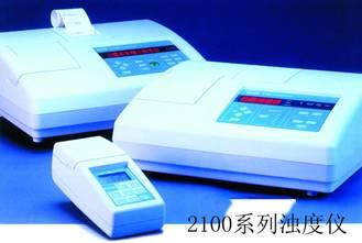 2100系列浊度仪