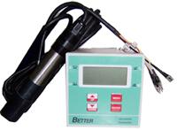 台湾百特DO-2002A工业在线溶解氧分析仪