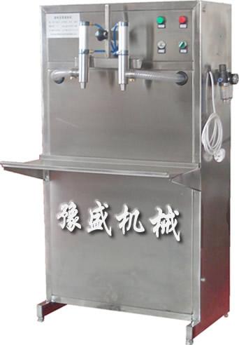 油脂包装机Ys油品灌装设备