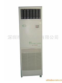 电子式空气净化机