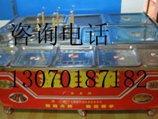 北京金日来小吃车 金日来小吃车价格电话