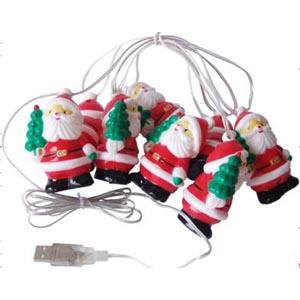USB圣诞老人