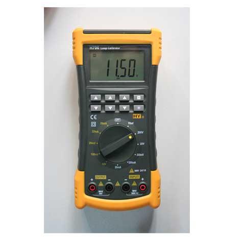 H706过程回路校验仪