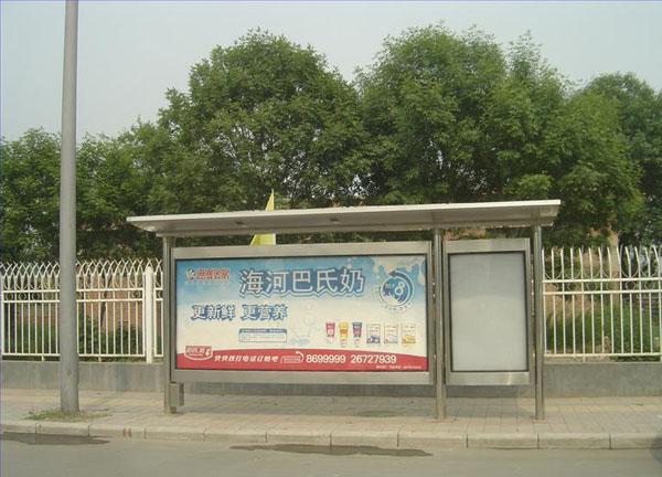 深圳贝赛尔-户外广告灯箱