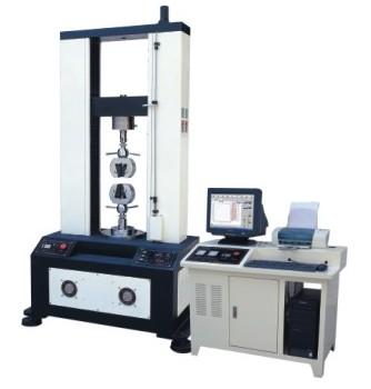 万能材料试验机 PK-128B