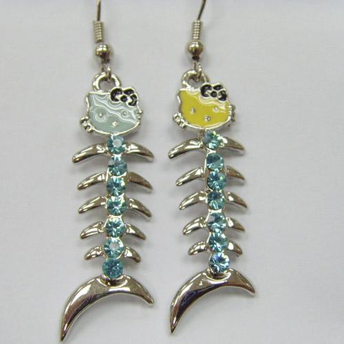供应韩版耳环,合金耳环,耳环耳坠,时尚配饰品,礼品
