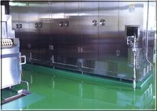 环氧玻璃钢自流平防腐地坪