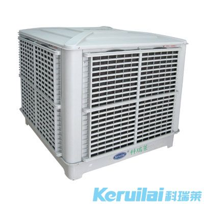 东莞樟木头科瑞莱环保空调