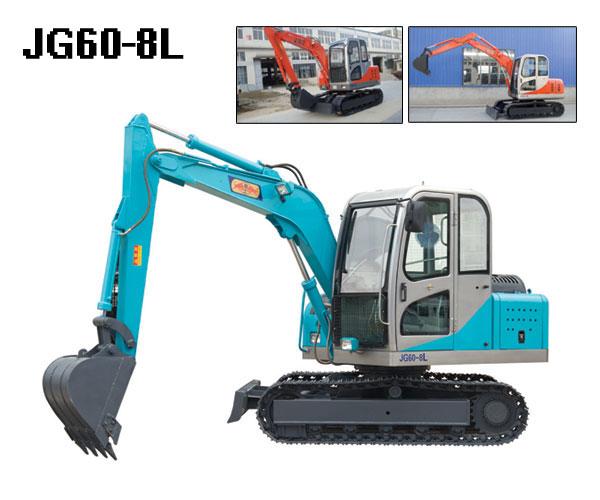 履带式360度小型挖掘机/全新国产挖掘机
