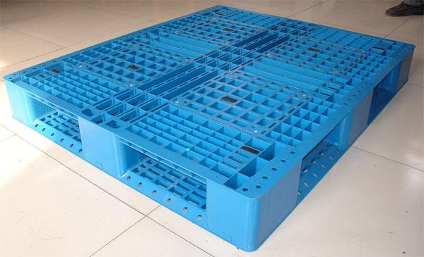 供应宁波塑料托盘垃圾桶周转箱