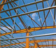 承接各种钢结构防腐蚀工程带料施工
