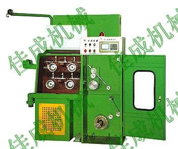 江苏20D铜线拉丝机,细线伸线机